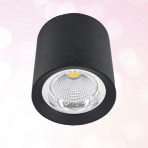 đèn led downlight tròn ốp nổi MDL06