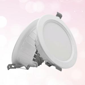 đèn led downlight tròn âm trần MDL08