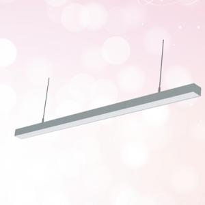 đèn led thanh treo một mặt chiếu MLL53