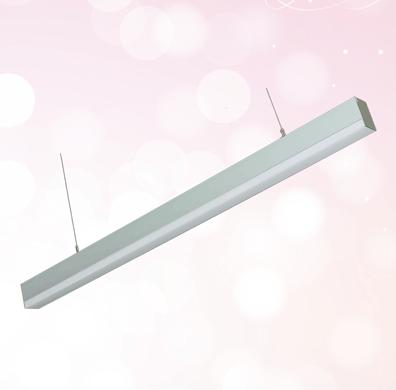 đèn led thanh treo ba mặt chiếuMLL40