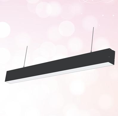 đèn led thanh treo một mặt chiếu MLL06