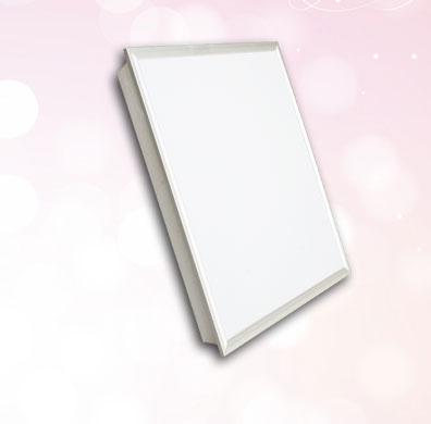 đèn panel dạng tám