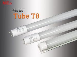 đèn tube led mes an toàn cho người sử dụng