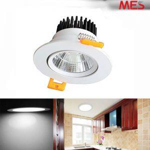 sự thật về đèn led downlight giá rẻ
