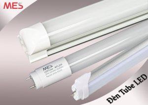 Đèn tuýp LED do MES cung cấp