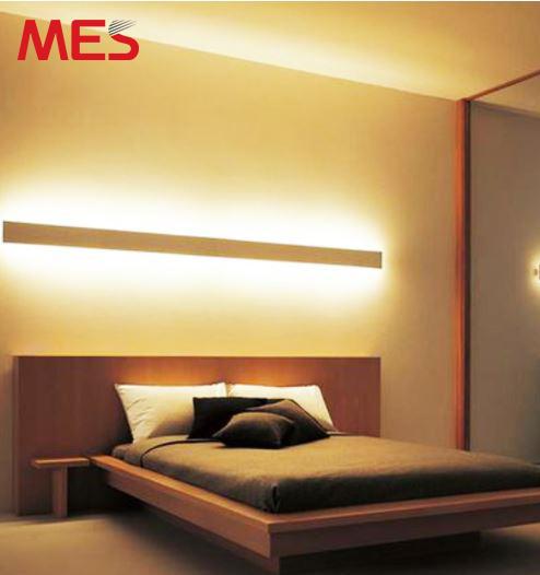 Đèn led thanh cho phòng ngủ